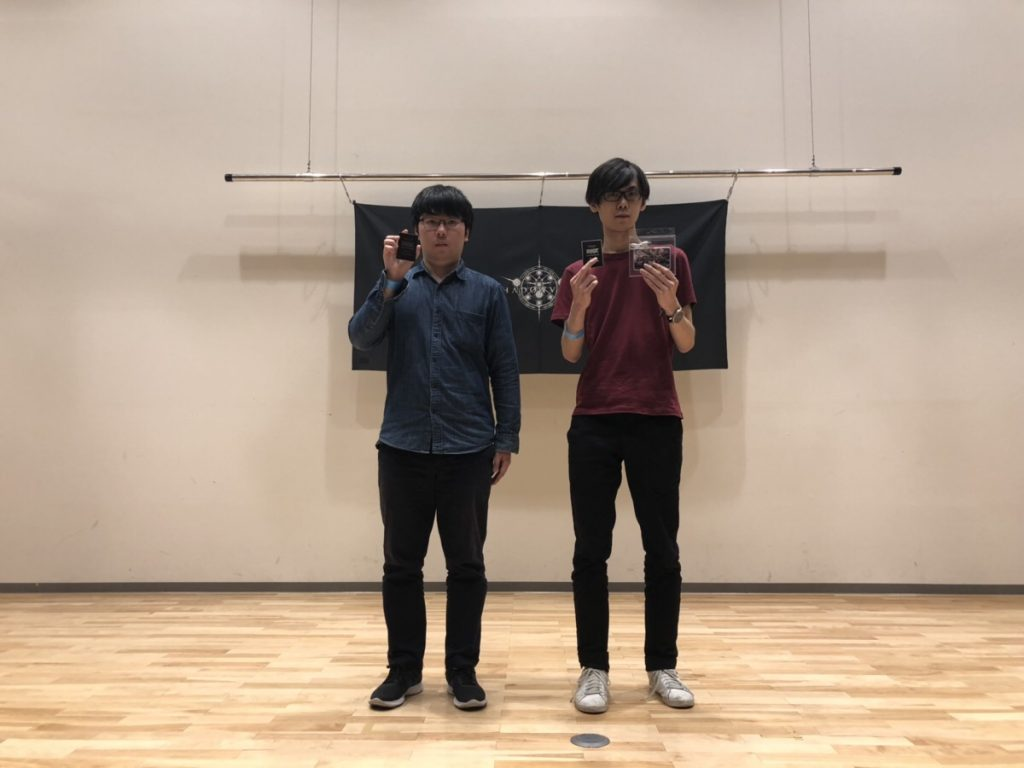 Shadowverse ES地方大会2019 Season2 静岡の写真1