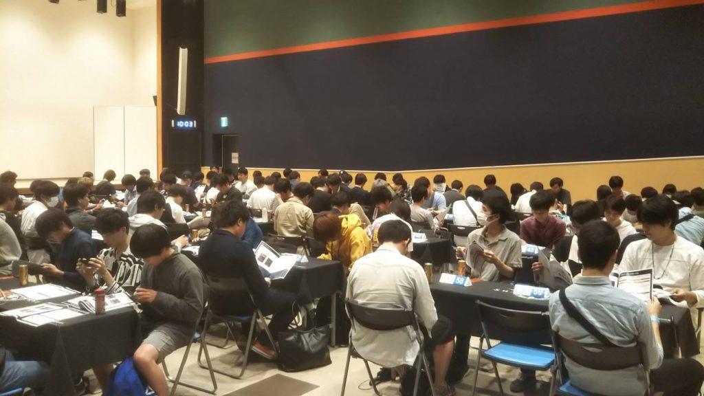 Shadowverse ES地方大会2019 Season2 静岡の写真2