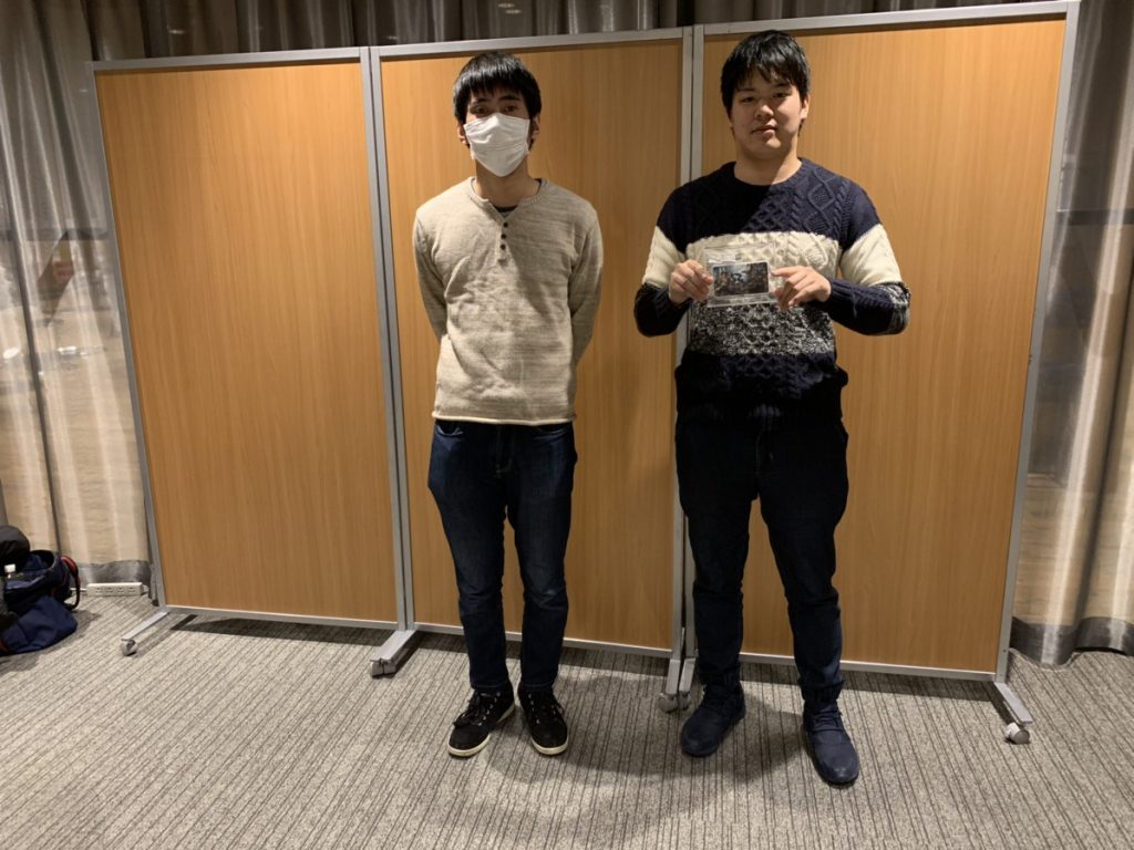 Shadowverse ES地方大会2019 Season4 静岡の写真2