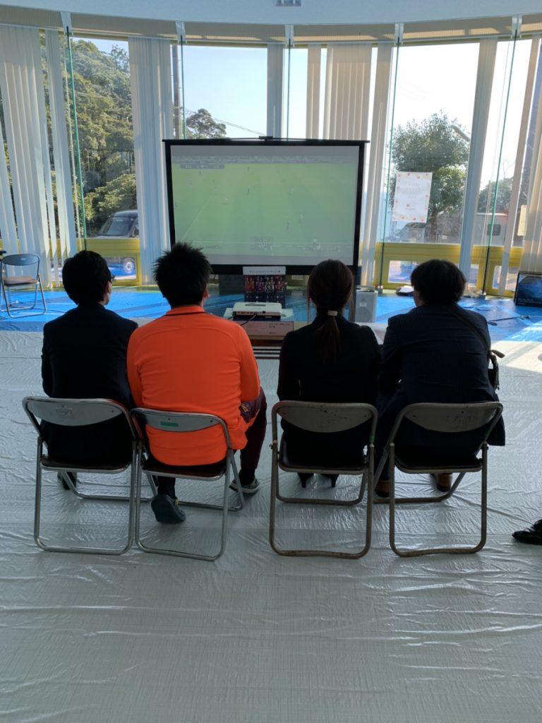 日本商工会議所青年部 第39回全国大会ふじのくに静岡ぬまづ大会 サッカー王国静岡分科会の写真2